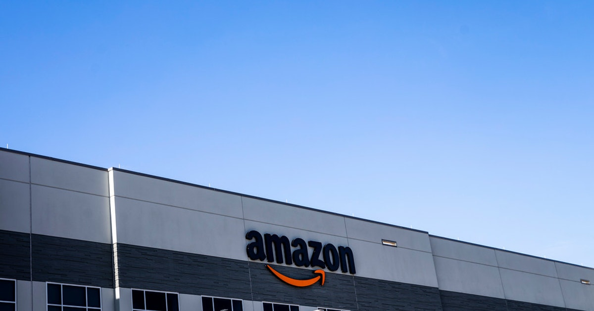 Thanks to HQ2, Amazon now has a database of private information about U.S. cities