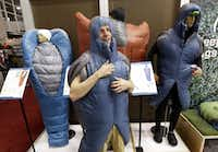 In February, retailers look to unload inventories of cold-weather gear.(Rick Bowmer/AP)