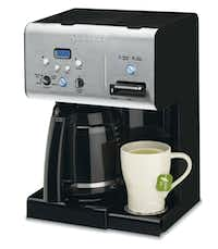 Small kitchen appliances are often included in Memorial Day sales.(Cuisinart)