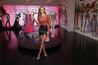Victoria's Secret usually hosts its semi-annual sale in June.(Brent N. Clarke/Invision/AP)