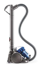 Spring cleaning season typically brings markdowns on items like vacuums.(Dyson)