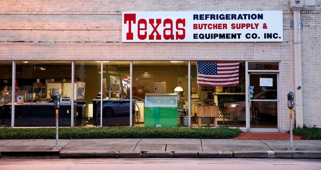 Hail and farewell to a 121-year-old Dallas business whose