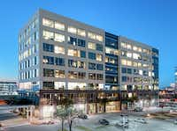 """<p>T<span style=""""font-size: 1em; background-color: transparent;"""">he Lincoln Legacy One building sold to Equus Capital.</span></p>"""