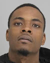 Brayshun Jones(Dallas County Jail)