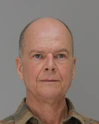 Michael Kenneth Solberg(Dallas County Sheriff's Department)