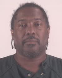 James Earl Williams(Tarrant County Jail)