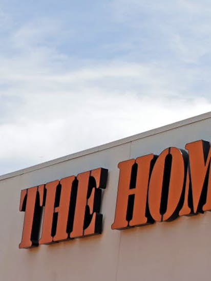 Suspects In Rash Of Home Depot Thefts Arrested As They Wheeled