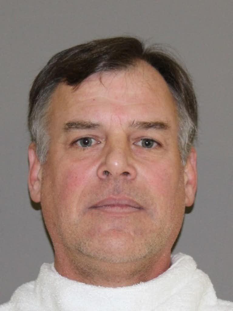 John Karl Wetteland(Denton County Sheriff's Office)