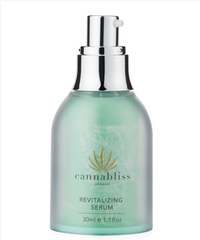 Neiman Marcus is adding cannabis beauty products to five of its stores. One of them is this serum, which sells for $120.(Neiman Marcus)