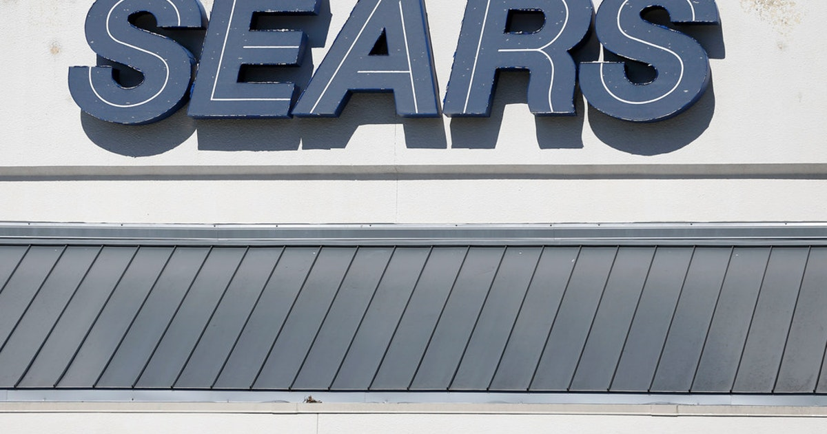 Sears is closing 26 more stores, including 2 in Texas...