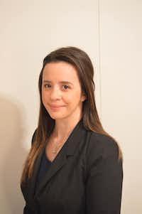 Gabrielle Lyons(Photo courtesy of Rogge Dunn)
