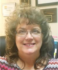 Independent insurance agent Janet Spracklen explains how insurance coding works.(Courtesy photo)