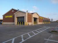 Goodyear is converting its 14 Dallas area stores to its Just Tires brand.(Courtesy photo/Goodyear)