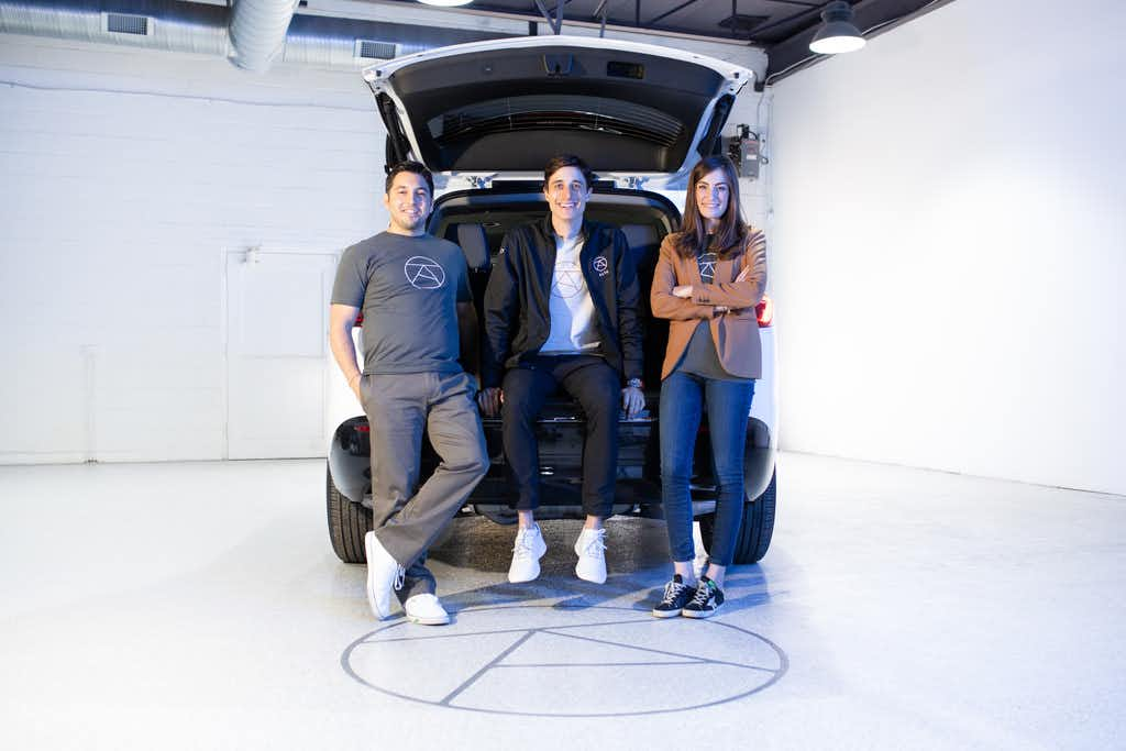 This Dallas startup just hauled in $14.5 million to disrupt Uber, Lyft