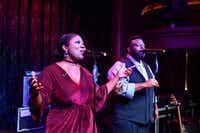 Musicians perform in B.B. King's Blues Club, which operates on five Holland America Line vessels.(Holland America Line/Courtesy)