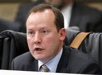 Philip Kingston, Dallas city councilman(File Photo/Staff)