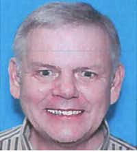 Ronald Shumway's body was found six months after he went missing.(Dallas Police Department)