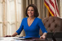 "Julia Louis-Dreyfus in ""Veep.""(Lacey Terrell/HBO)"