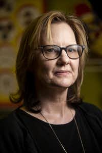 Anne Powell(Shaban Athuman/Staff Photographer)