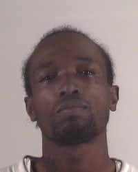 Jarvis Franklin(Tarrant County Jail)