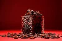 Dr Pepper Pecans(Vernon Bryant/Staff Photographer)