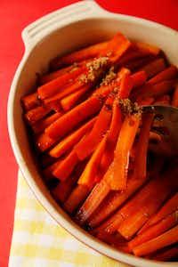 Dr Pepper Carrots(Vernon Bryant/Staff Photographer)