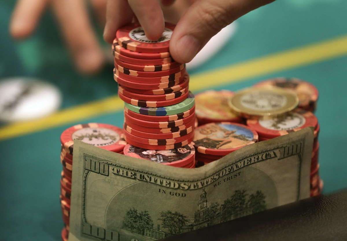 Commentary Dallas Could Have Had A Legal Poker Room If