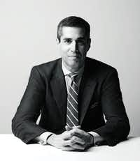 Jim Gold, president and chief merchandising officer of Neiman Marcus Group.(Neiman Marcus/Courtesy photo)