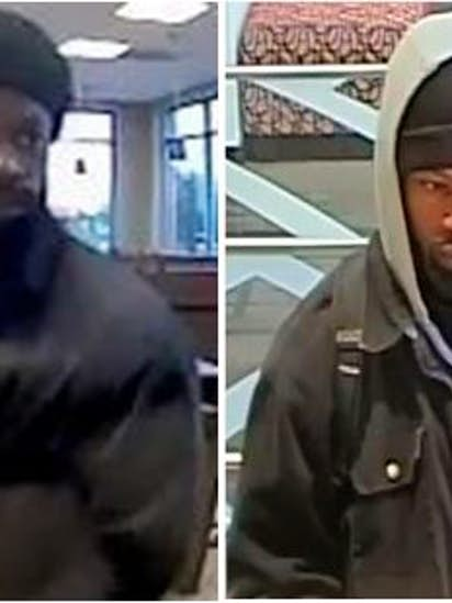 603c9fd186c Dallas police searching for man in beanie who robbed 2 Pleasant Grove banks  in 2 weeks
