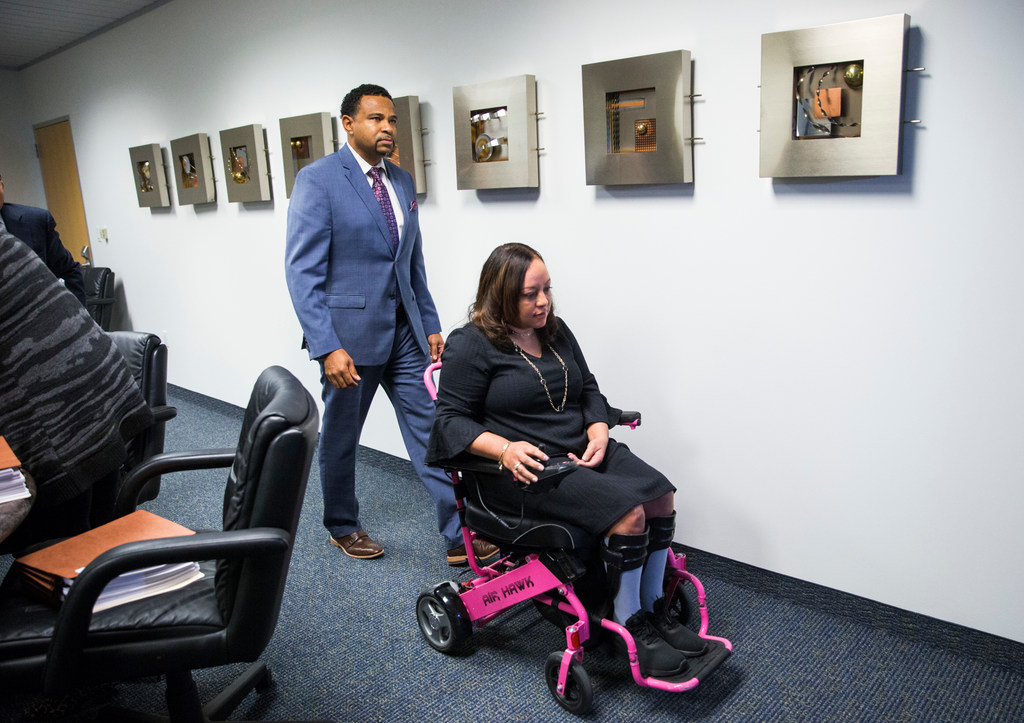 Lawyer For Paralyzed Butt Lift Patient Says Surgeons Knew Danger Of