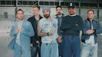 Doritos' spot transcends generations with Chance the Rapper and the Backstreet Boys.(PepsiCo)