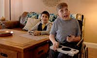 Microsoft aims for inclusion with its Super Bowl spot. (Microsoft)