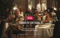 "<p>&nbsp;Stella Artois' spot revives Jeff Bridges character ""The Dude"" from <i>The Big Lebowski</i>&nbsp; and <span style=""font-size: 1em; background-color: transparent;"">Sarah Jessica Parker's Carrie Bradshaw from <i>Sex and the City.</i></span></p>(Stella Artois)"