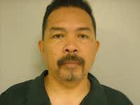 Alberto Alcivar Rosales(Collin County Sheriff's Office)
