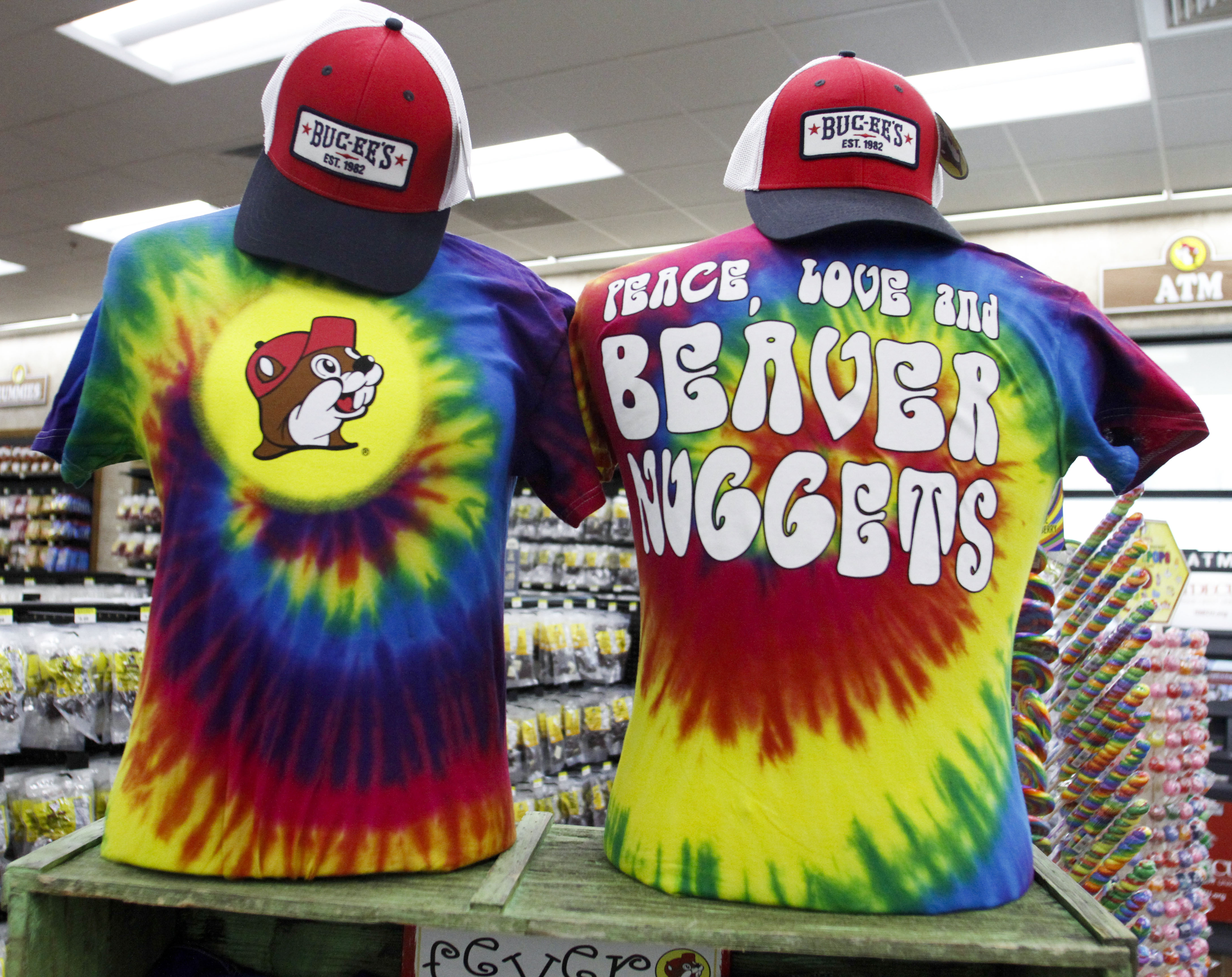 Texans Love Buc Ees But What About The Locals Doing Business In