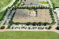 <br>(Pillar Commercial/<p></p><p>Pillar Commercial and Ascent Real Estate Advisors bought the 2703 Telecom building..</p><p></p>)