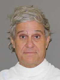 Richard Habern(Denton County Sheriff's Office)