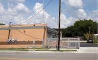<p>Tractorbeam's new offices will be on South Good-Latimer Expressway near the Farmers Market.</p>(Tractorbeam)