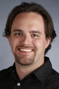 J. David McSwane