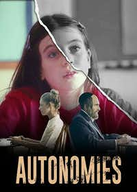 Poster for Israeli TV series <i>Autonomies</i>(Menemsha Films)