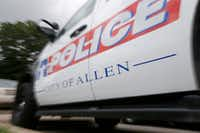 <p>Allen police Sgt. Jon Felty said merely calling about a troublesome firearm isn't enough. Callers need to give police as much information as they can.</p>(File Photo/Staff)