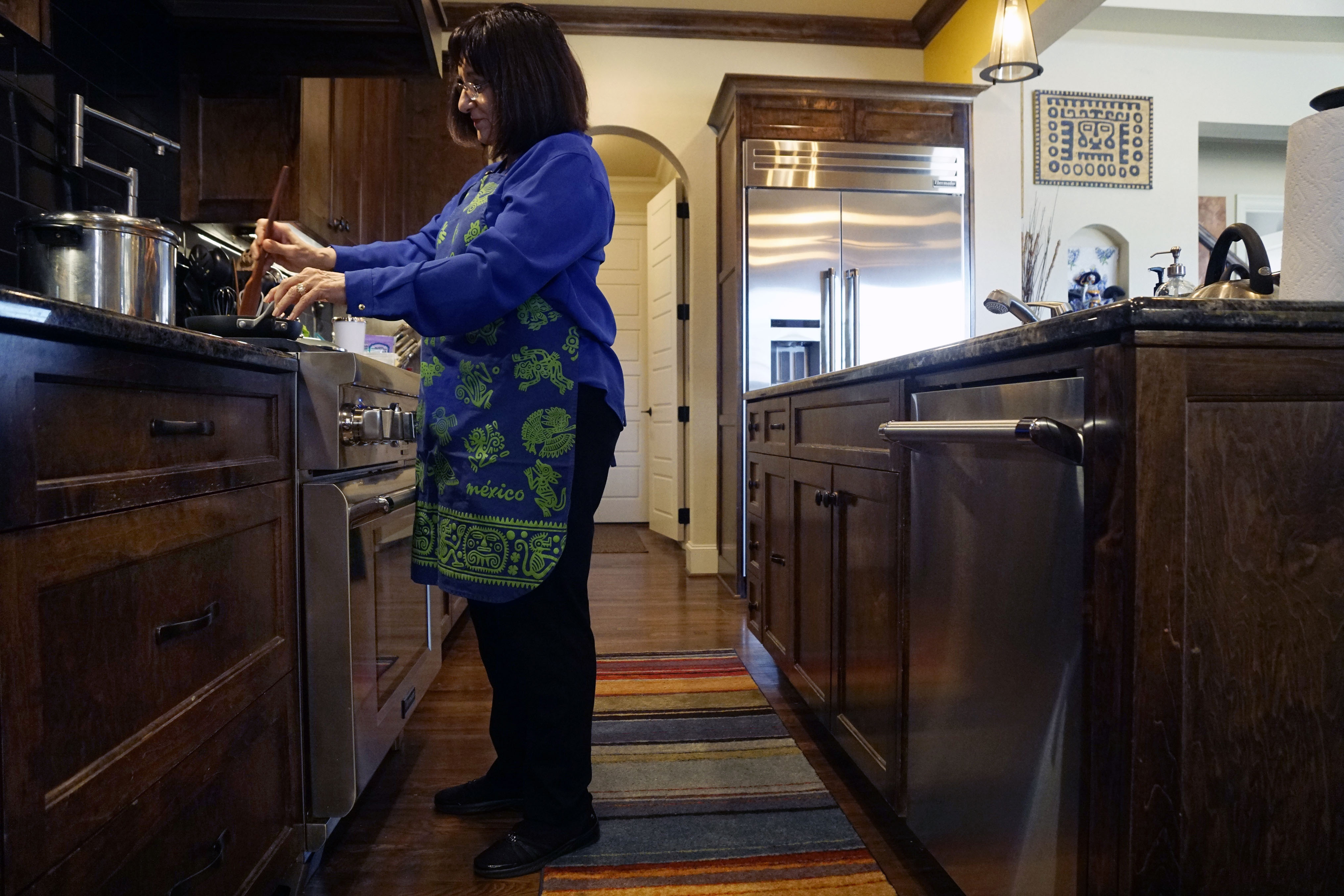 A home for life: Age in place with five easy steps   Aging   Dallas News