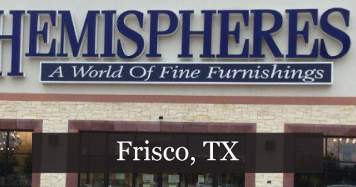 Hobby Lobby Closing Hemispheres Furniture Chain Amid New Store And