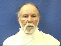 Ronald Dean May(Kaufman County Sheriff's Office)