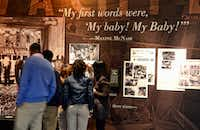 The Birmingham Civil Rights Institute shines a light on the struggles of blacks seeking equality and on the city's role in the civil rights movement. (Greater Birmingham Convention & Visitors Bureau/Courtesy)