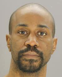 Eric Gerard McGinnis, 43, was sentenced to eight years in prison.(Grand Prairie Police Department)