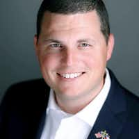 State Rep. Jared Patterson, R-Frisco, represents portions of Denton County. He helps companies purchase electricity plans, but says he does no residential work so his  House bill that would dramatically change the retail electricity marketplace is not a conflict of interest.(Courtesy photo)