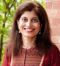 Author Jaina Sanga