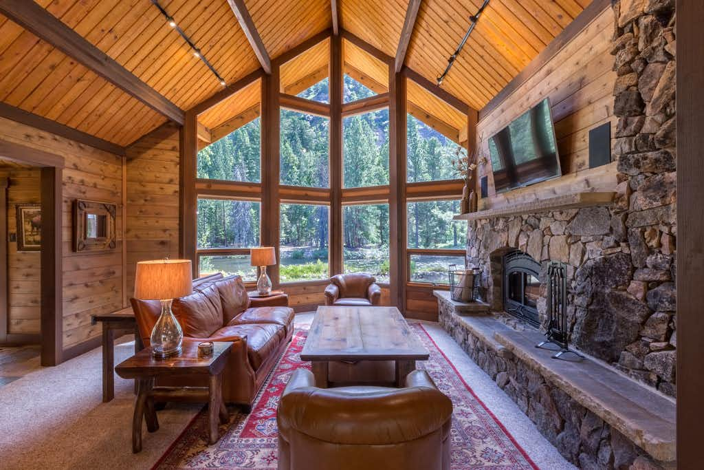 Unleash your inner child at Montana luxury ranch