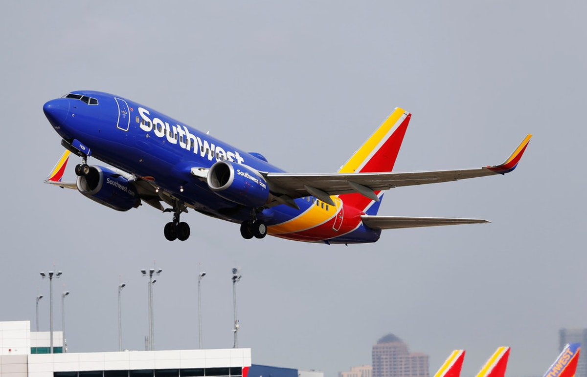 Southwest Airlines' operational emergency stretches into fifth day - Dallas News
